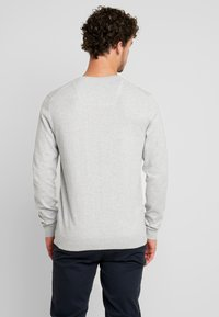 Esprit - Trui - light grey - 2
