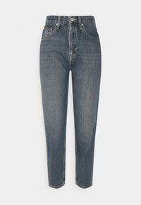 Tommy Jeans - MOM - Relaxed fit jeans - carson - 0