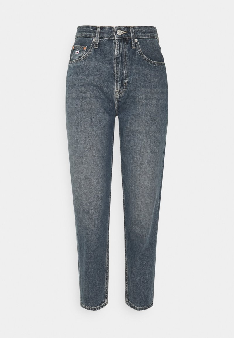 Tommy Jeans - MOM - Relaxed fit jeans - carson