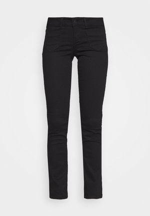 VMDINA FLARED - Bootcut jeans - black
