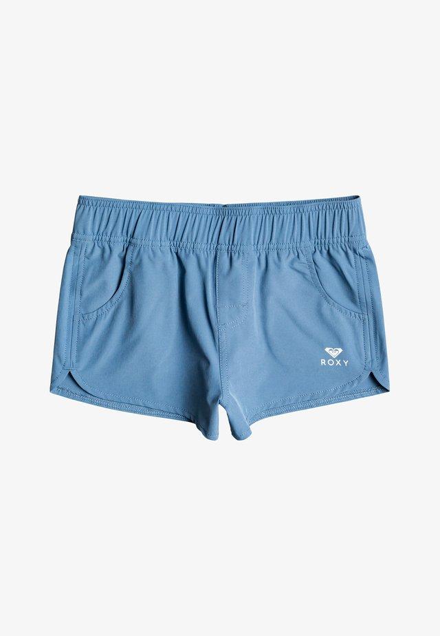 ROXY WAVE - Zwemshorts - moonlight blue