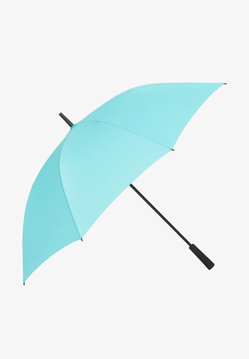 Doppler - GOLF  - Umbrella - aqua blue