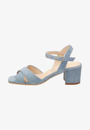 INGELENE - Sandalen - blau