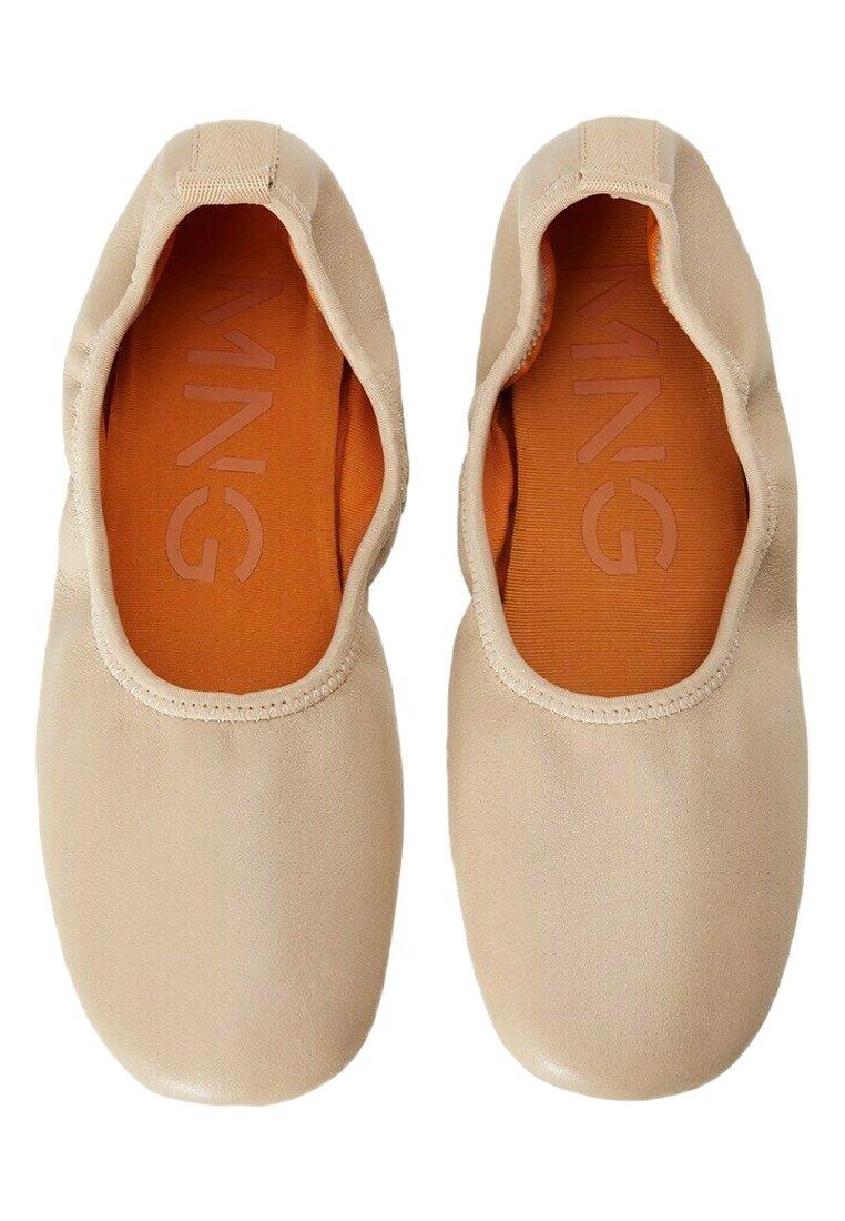 Women Foldable ballet pumps