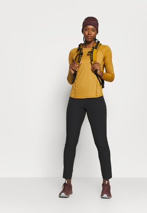 TOLU TOP LS WOMEN'S - Long sleeved top - sundance