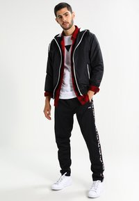 Urban Classics - Light jacket - black/white - 1