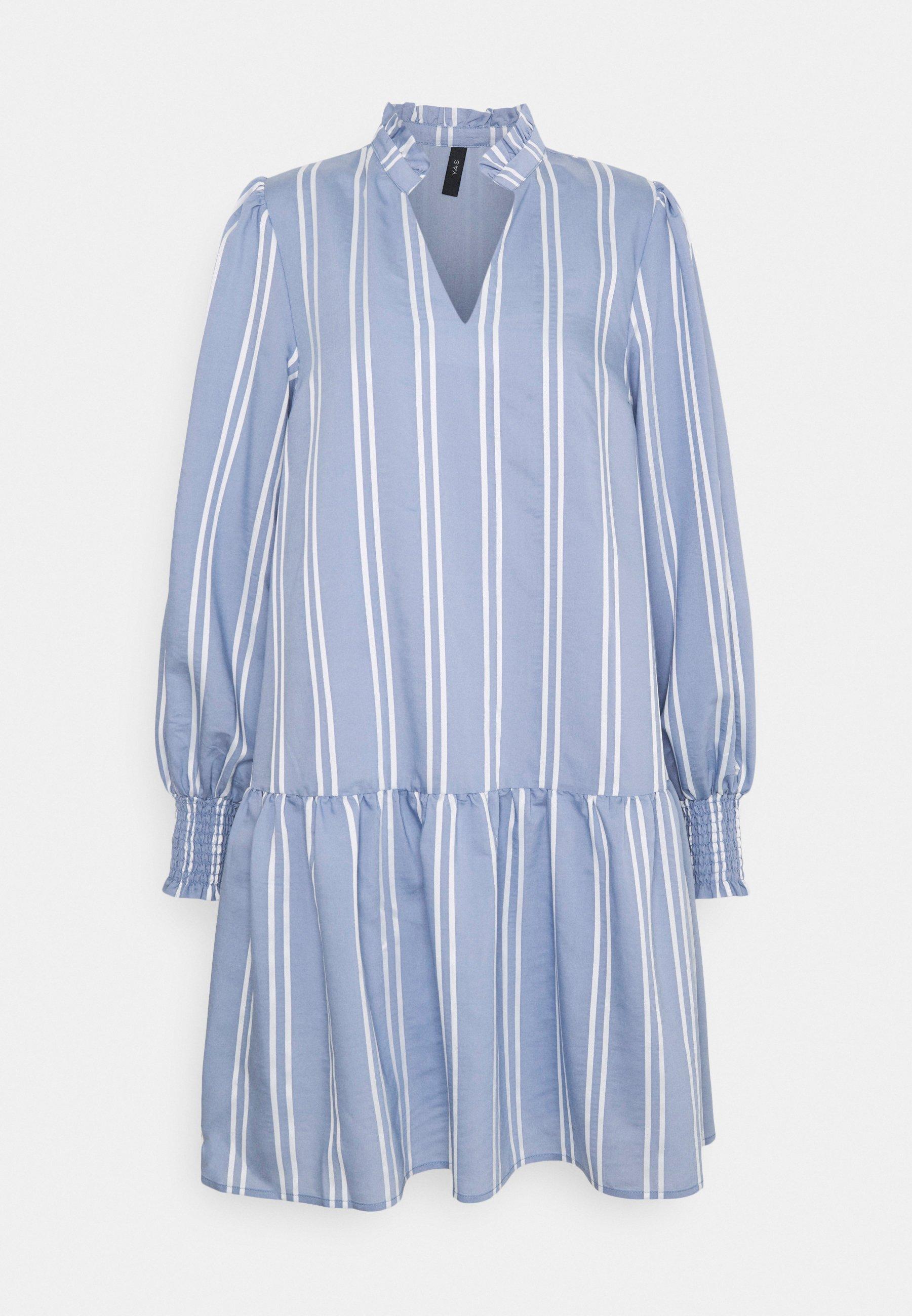 Women YASHOPPA DRESS - Day dress