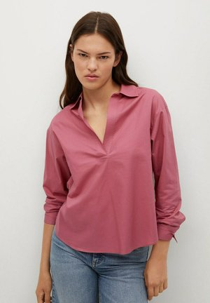 CHING - Blouse - strawberry