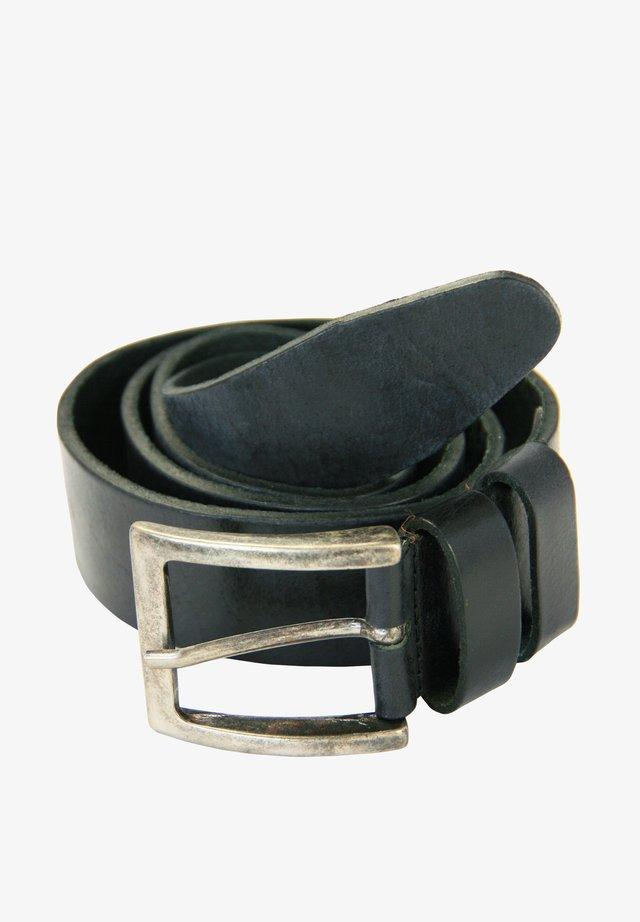 IM KLASSISCHEN DESIGN - Belt - black