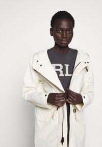 Polo Ralph Lauren - Print T-shirt - black mask - 4