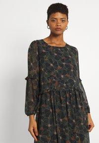 Molly Bracken - LADIES DRESS - Maxi dress - khaki - 3