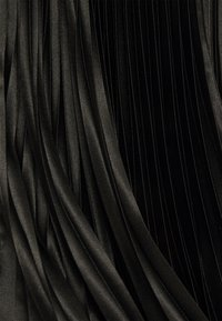 Opus - RURY - Pleated skirt - black - 6