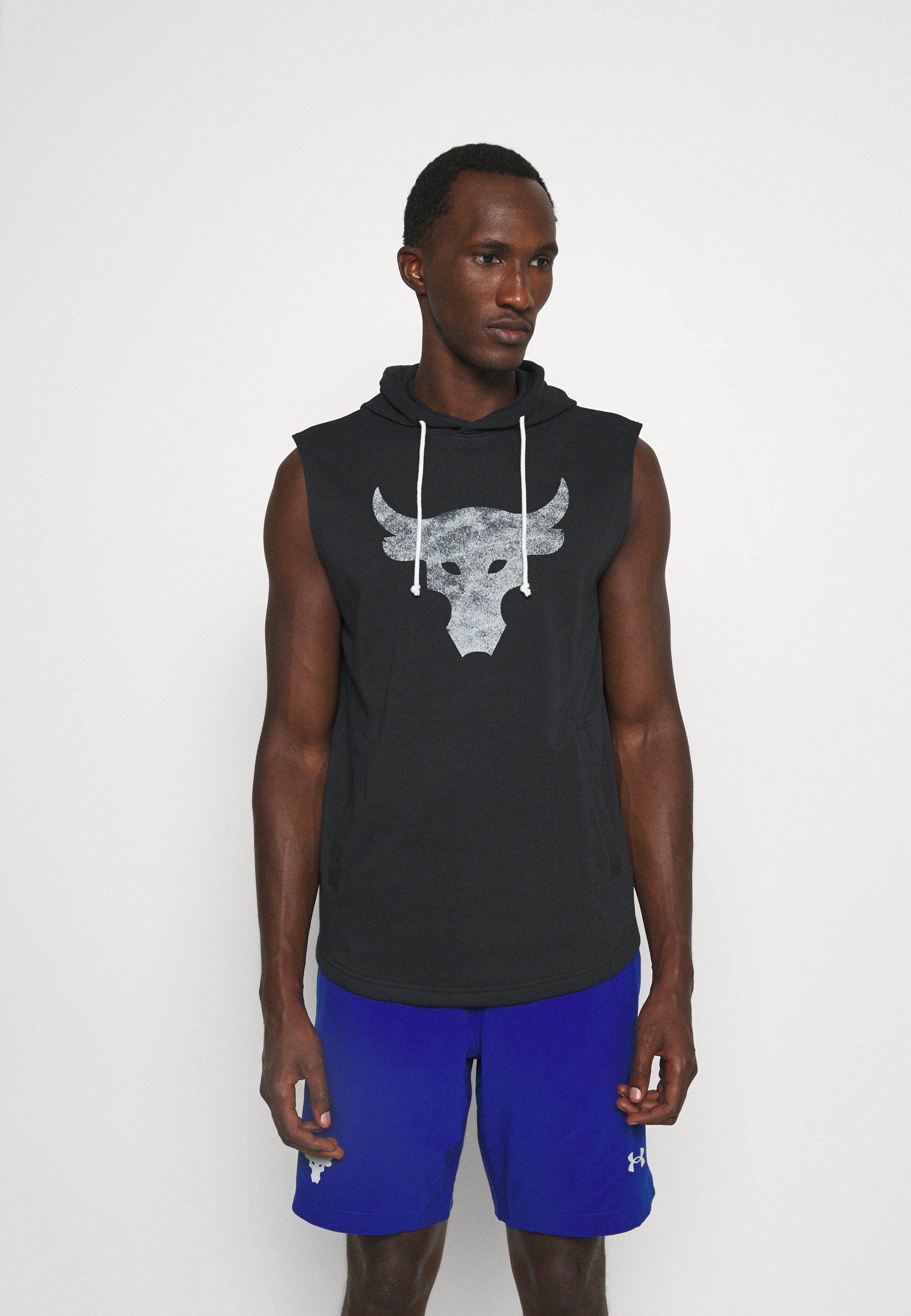 Men PROJECT ROCK - Sweatshirt