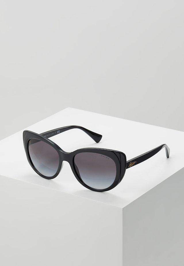 Sonnenbrille - grey gradient