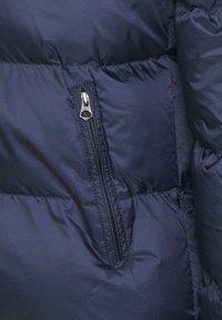 Schott - IDAHO2 UNISEX  - Winter jacket - blau - 3