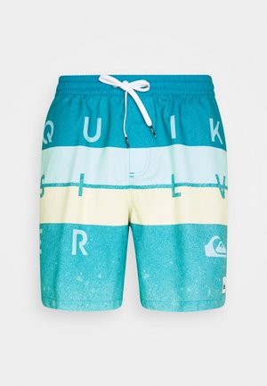 Swimming shorts - fjord blue