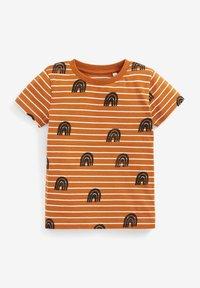 Next - 3 PACK - T-shirt print - multi coloured - 3