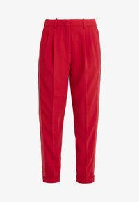 The Kooples - Trousers - red - 4