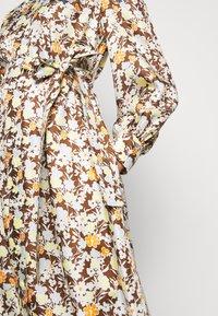 Tory Burch - ARTIST DRESS - Košilové šaty - reverie - 4