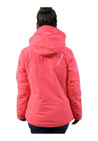 CMP - ANORAK - Winter jacket - red fluo - 1