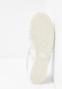 Onitsuka Tiger - MEXICO  - Sneakersy niskie - white/aurora - 6