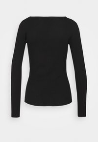 Anna Field - Long sleeved top - black - 1