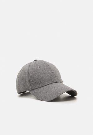 LUX UNISEX - Cap - mid grey heather