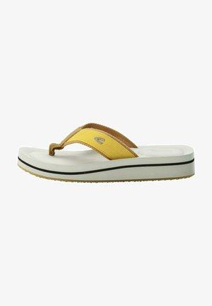 Walking sandals - multi beige