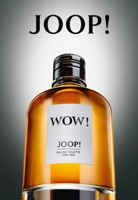 JOOP! Fragrances - WOW! EAU DE TOILETTE - Eau de Toilette - -