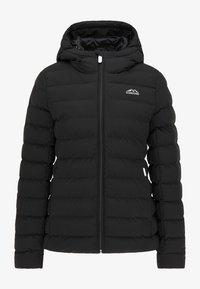 ICEBOUND - Winter jacket - schwarz - 4