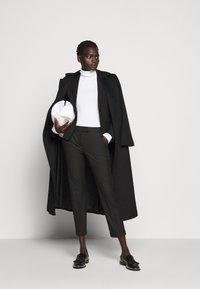 MAX&Co. - LONGRUN - Zimní kabát - black - 1