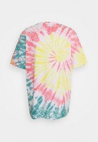 Urban Threads - SPIRAL TIE DYE UNISEX  - Print T-shirt - multi - 1