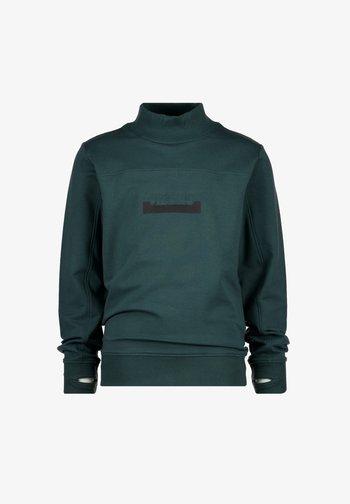 NEVAH - Sweatshirt - steel green