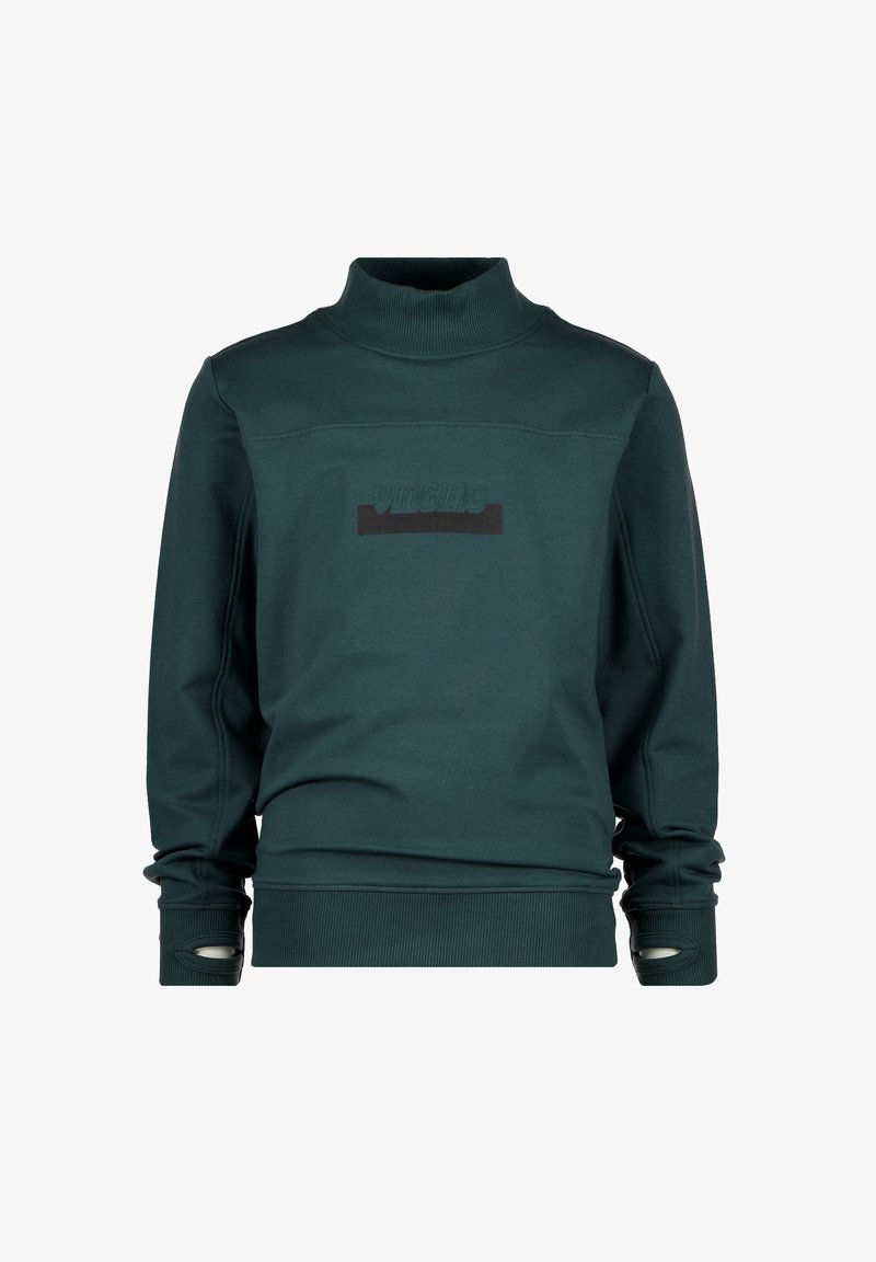 Vingino - NEVAH - Sweatshirt - steel green