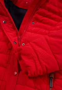 s.Oliver - Winter coat - red - 4