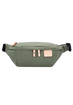 HAMA - Bum bag - khaki