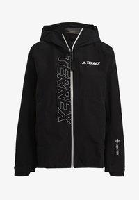 adidas Performance - GORE-TEX J TECHNICAL HIKING JACKET - Training jacket - black - 7