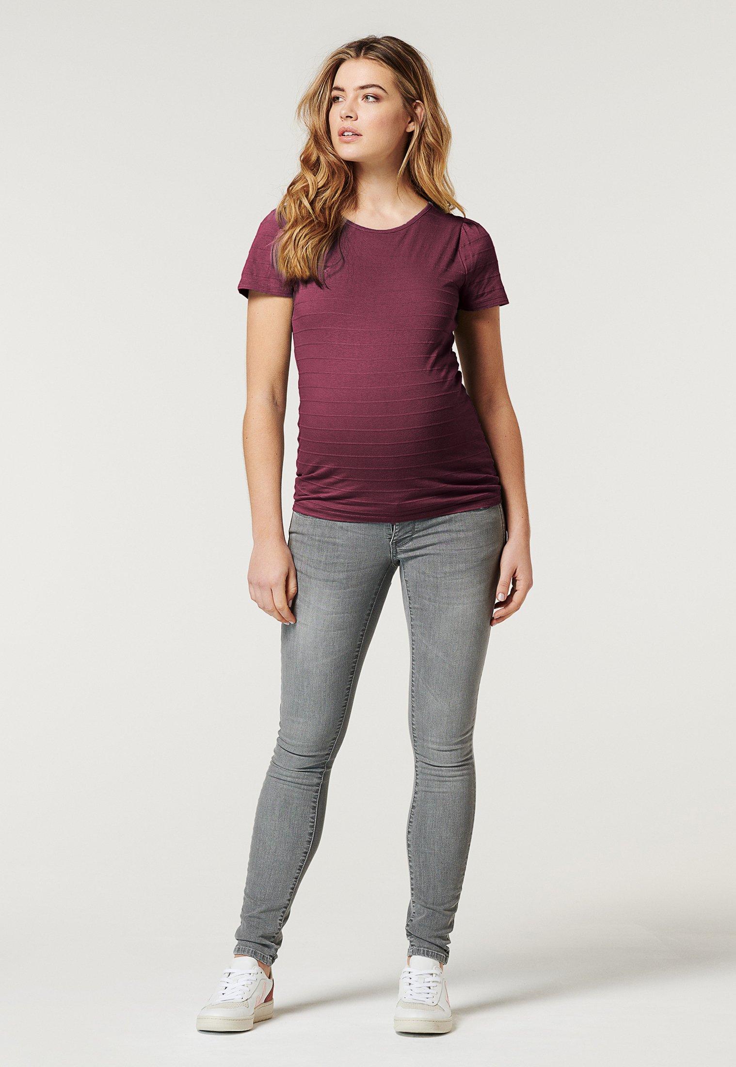 Damen GILL TEE - T-Shirt basic