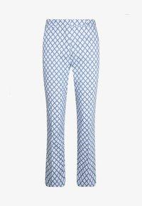 WEEKEND MaxMara - CABRAS - Kalhoty - azurblau - 4