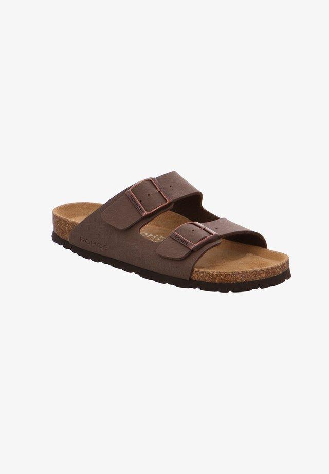 Sandals - 72
