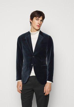 JAMONTE - Suit jacket - blues