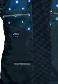 Ben Sherman Tailoring - CHECK SUIT - Suit - blue - 9
