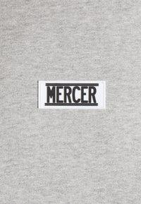Mercer Amsterdam - HOODIE - Mikina - grey - 2
