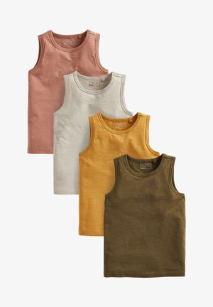 4 PACK - Top - off-white