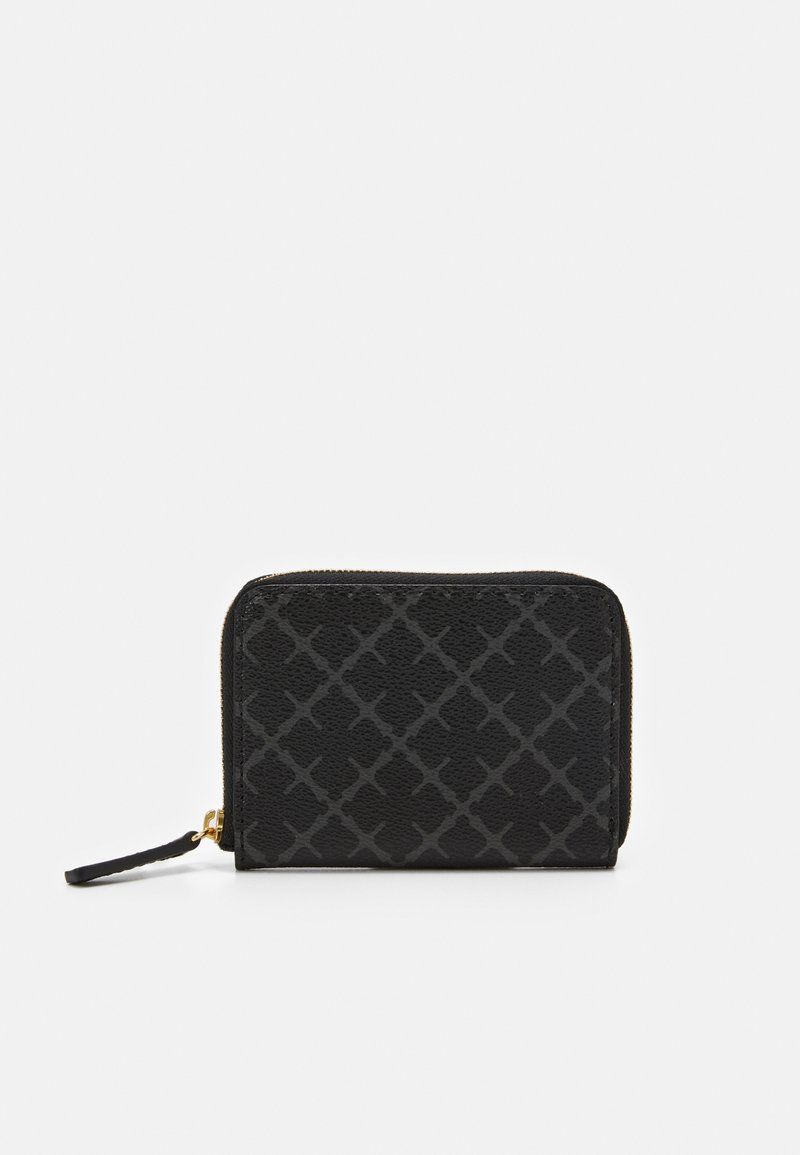 By Malene Birger - ELIA COIN - Wallet - charcoal