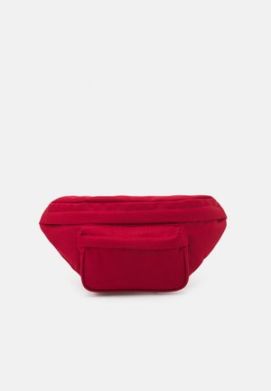 UNISEX - Bum bag - red
