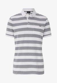 JOOP! - PAOLO - Polo shirt - weiß/navy - 4