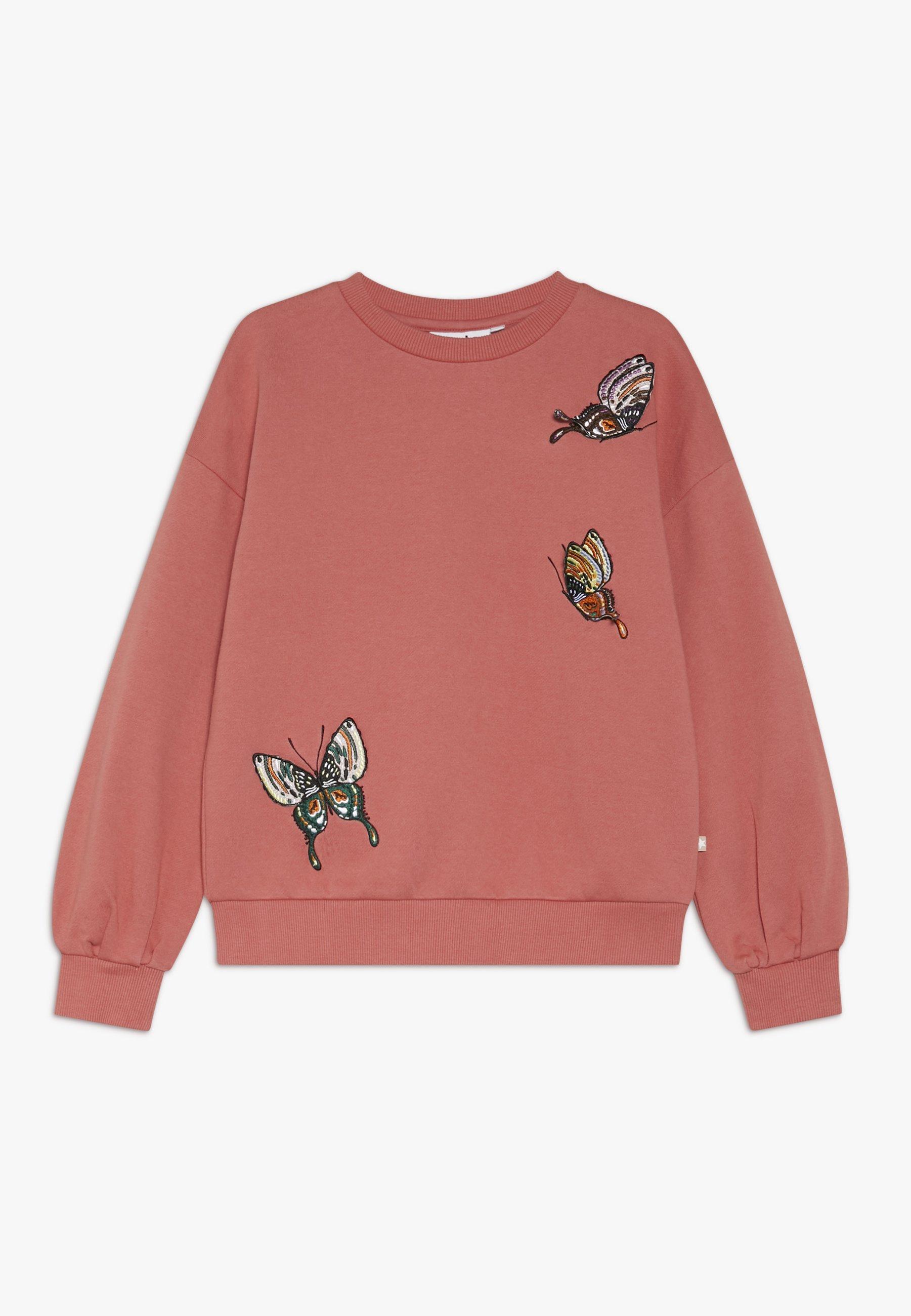 Große Förderung Molo MALENA - Sweatshirt - faded rose | Damenbekleidung 2020