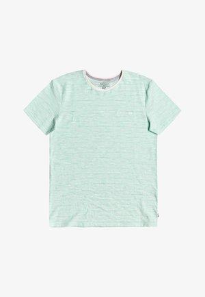 T-shirt z nadrukiem -  cabbage