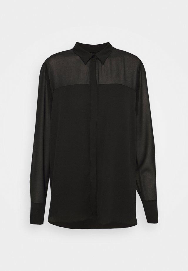 ROD - Camicia - nero